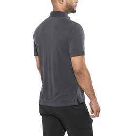 Columbia Sun Ridge - Camiseta manga corta Hombre - gris